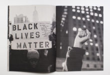 Black Lives Matter (zine)