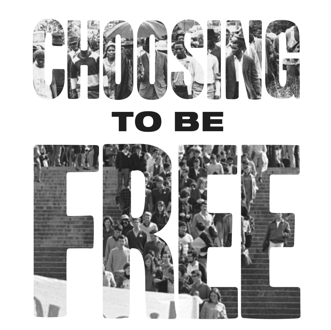 Choosing to be Free cover FINAL