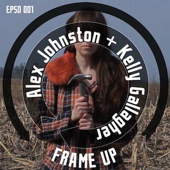 Frame Up podcast series: Episode 1