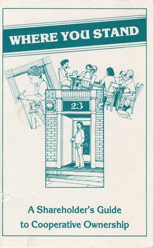 Intro to Cooperative Homeownership Course / Curso de Introduccion a ser Propietario de Viviendas Cooperativas