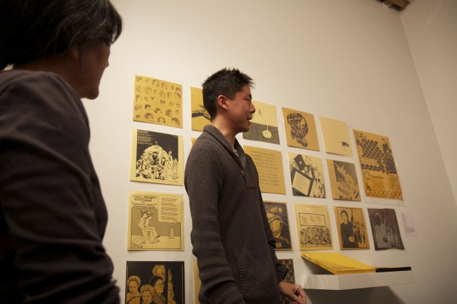 Gallery Tour 4