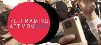 Re.Framing Activism Blog: October 21, 2014