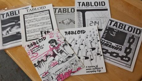 TabloidJournals