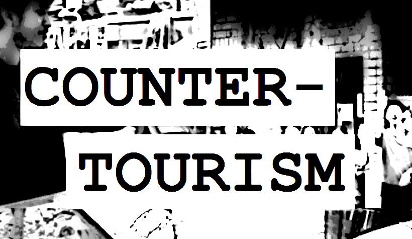 countertourism
