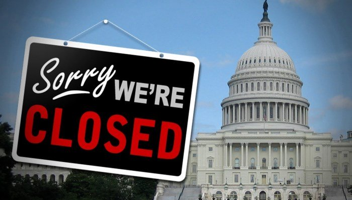 government-shutdown-keeps-most-of-government-open