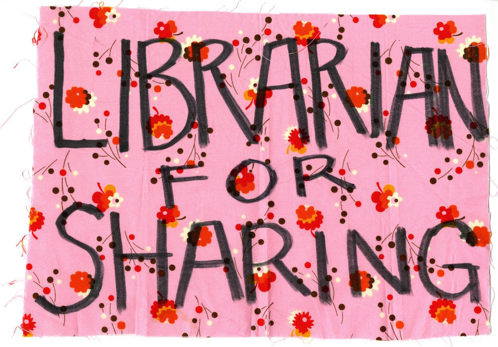 librarianforsharing
