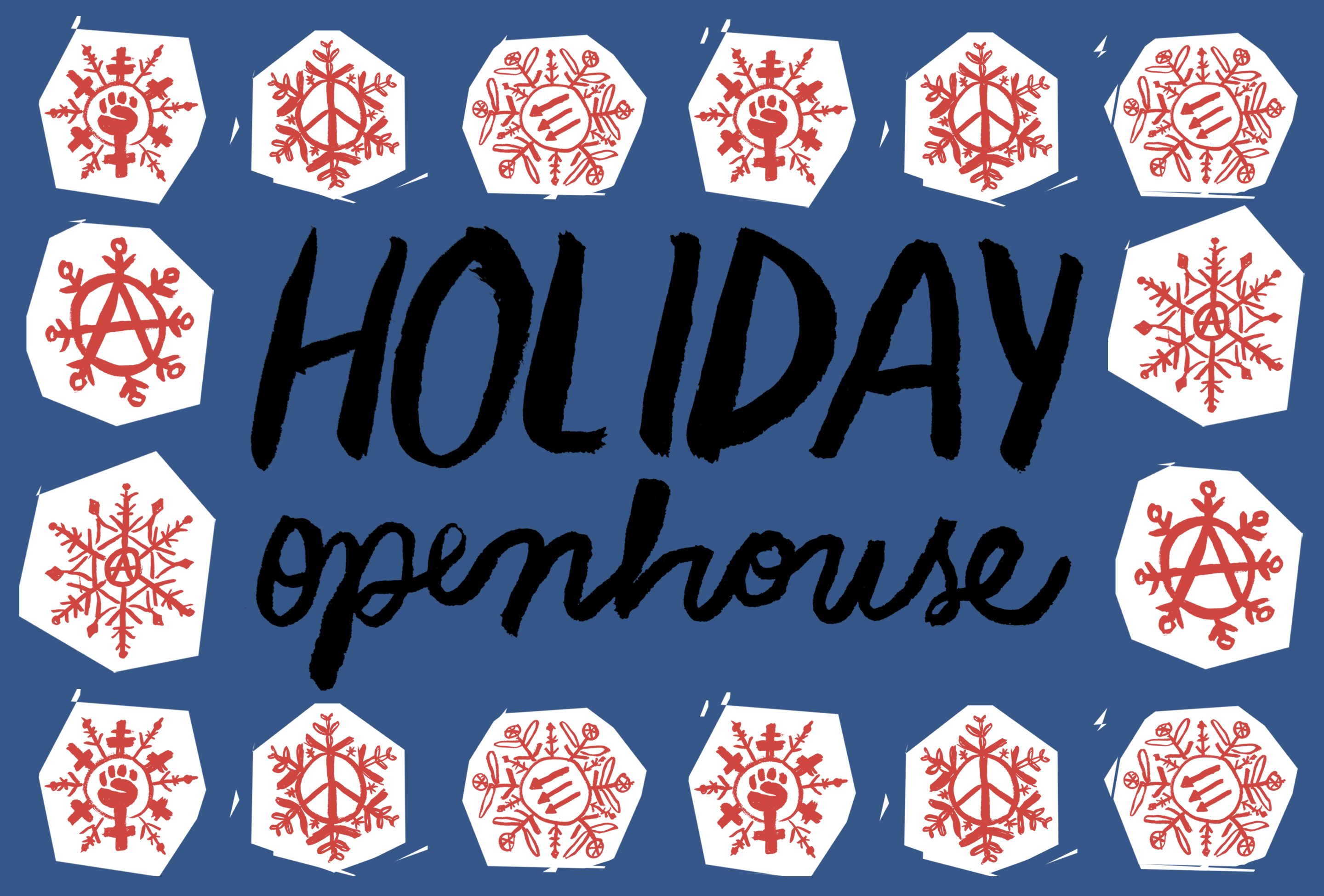 Holiday Openhouse 2018