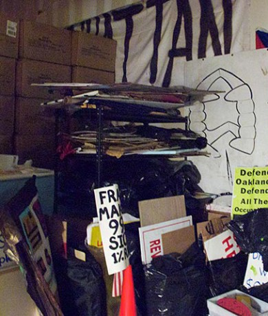 Occupy Wall Street Archives