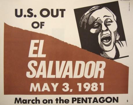 pentagon march
