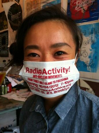 Radioactivity!