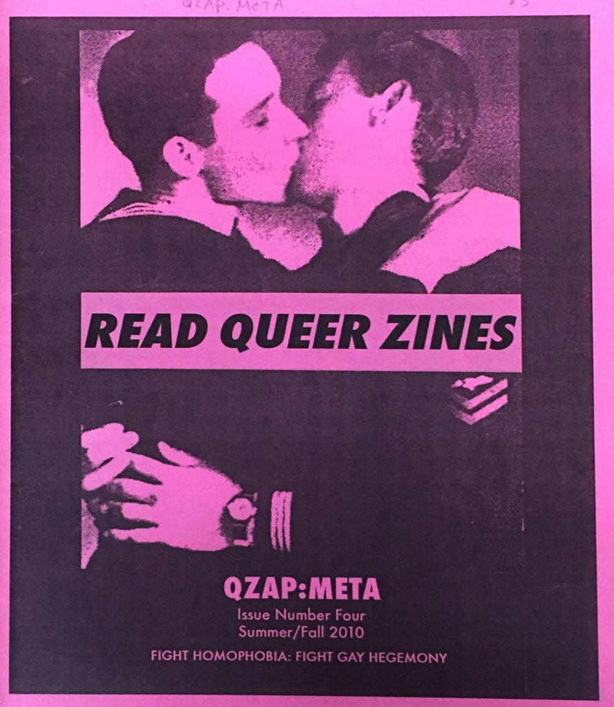 read-queer-zines