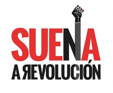 Suena_a_revolucion_logo