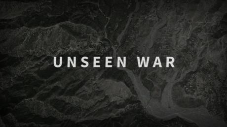 Unseen War