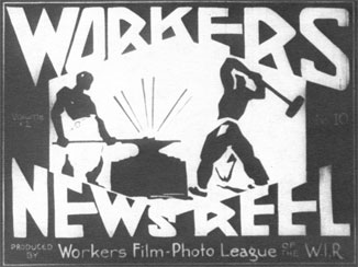 Workers Film and Photo League